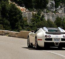 Veyron Grand Sport 16.4 by Bugatti .... by M-Pics