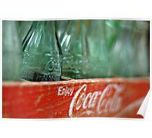 Bottle Return Poster