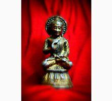 Ancient Bronze Statue - Buddha Unisex T-Shirt