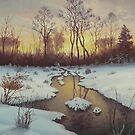 first snow by edisandu