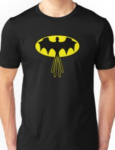 Yi qi, the membraned crusader Unisex T-Shirt