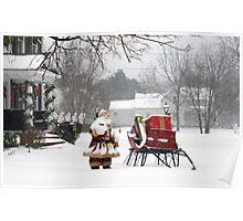 Ho Ho Ho, Merry Christmas!!!  Poster