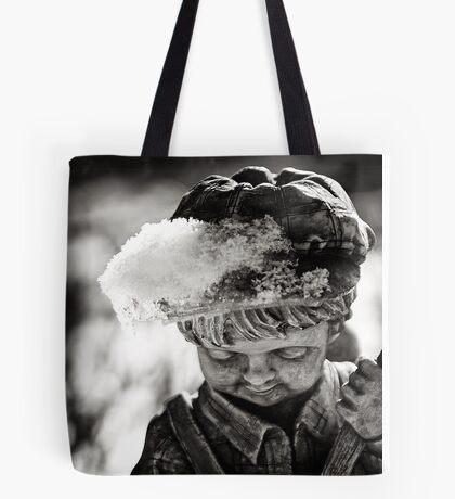 Icy Cap Tote Bag