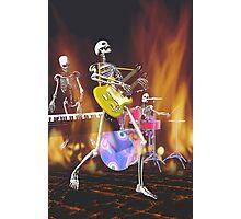 Dem bones #2 Photographic Print