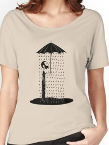 Umbrella guy Women's Relaxed Fit T-Shirt