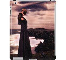 High Fashion Mystical Girl Fine Art Print iPad Case/Skin