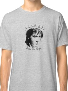 "Darcy ""you have bewitched me"" Classic T-Shirt"