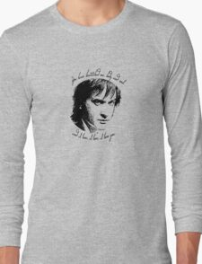 """Darcy """"you have bewitched me"""" Long Sleeve T-Shirt"""