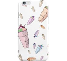 Time for Ice Cream!!!!!!! iPhone Case/Skin