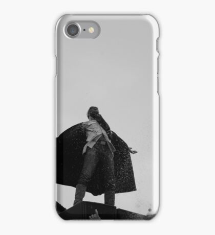 Kiss the Sky iPhone Case/Skin