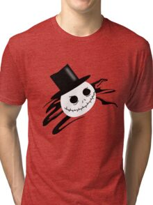 Jack-in-the-Hat Tri-blend T-Shirt