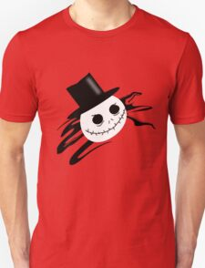 Jack-in-the-Hat Unisex T-Shirt