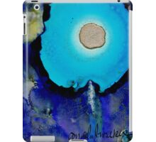 At the Waterhole iPad Case/Skin