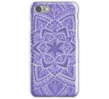 Wisteria  iPhone Case/Skin