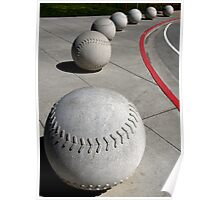 Curve Ball Poster