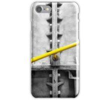 Kennington Tube Station iPhone Case/Skin