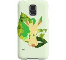 Leafeon Samsung Galaxy Case/Skin