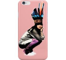 Tigerlily Big iPhone Case/Skin