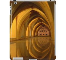 The Bath iPad Case/Skin