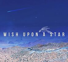 Wish Upon a Star by Indea Vanmerllin