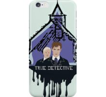 True Detective iPhone Case/Skin