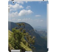 an awesome Ethiopia landscape iPad Case/Skin