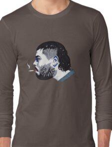 Hawaii Five-0 t-shirt Long Sleeve T-Shirt