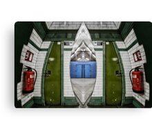 Kilburn Park Tube Station Canvas Print