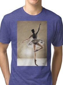 Dance Away Tri-blend T-Shirt