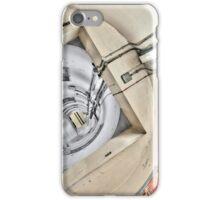 Lambeth North Tube Station iPhone Case/Skin