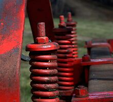 Red Springs by Pardus