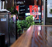 Tokyo Bar by Ap2000