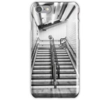 Latimer Road Tube Station iPhone Case/Skin