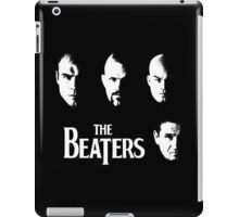 The Beaters iPad Case/Skin