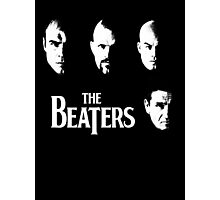 The Beaters Photographic Print