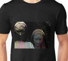 """""""Shades Of Mary"""" Unisex T-Shirt"""