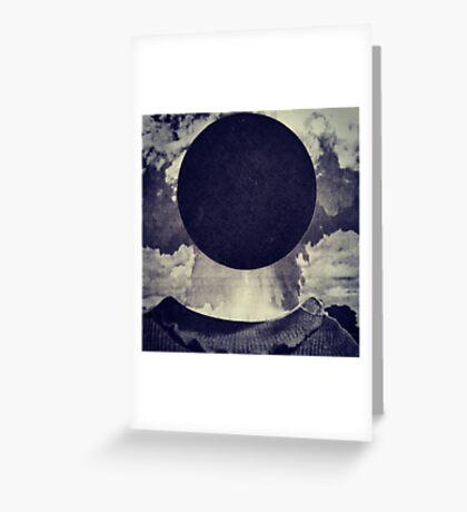Cult Greeting Card