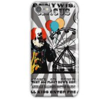 Pennywise. iPhone Case/Skin