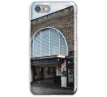 Loughton Tube Station iPhone Case/Skin