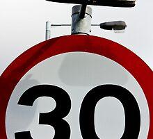 30 by Mark  Coward