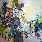 birds 3 by Randi Antonsen