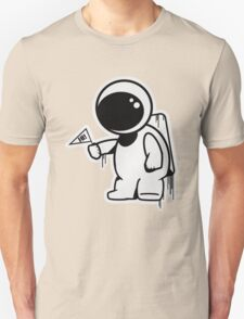 Lonely Astronaut T-Shirt