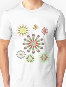 The Power of Flowers Tshirt T-Shirt