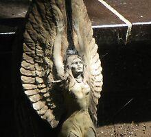 Goddess Spirit by GemmaWiseman