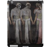 CULT OF NUMBERS iPad Case/Skin