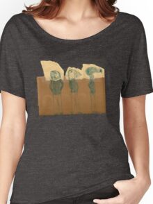 Birdpeople Women's Relaxed Fit T-Shirt