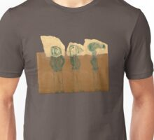 Birdpeople Unisex T-Shirt