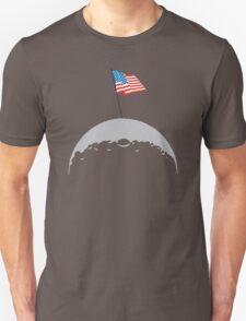 American Moon Landing T-Shirt