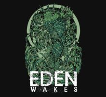 "Eden Wakes - ""Hope & Strength"" by magnum925"