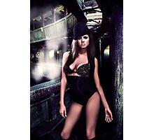 High Fashion Hat Fine Art Print Photographic Print